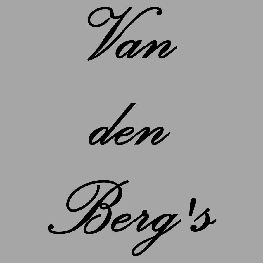 Van Den Bergs